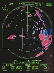 8 4 U0026quot  Color Lcd Radar Model1815