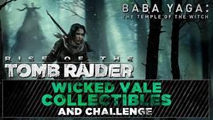 rise of the tomb raider baba yaga o wicked vale With documents wicked vale tomb raider