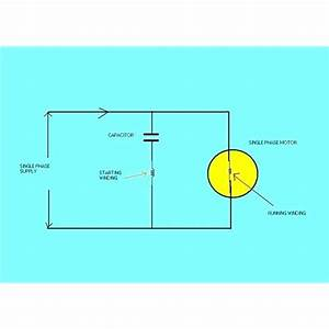 Dayton Capacitor Start Motor Wiring Diagram
