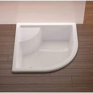 receveur de douche haut mini baignoire baignoire bebe With mini lavabo salle de bain
