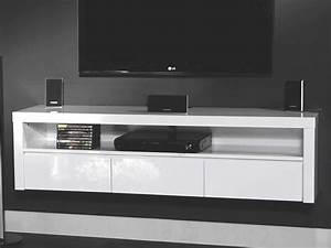 Tv Sideboard Weiß : sideboard lowboard weiss hochglanz preisvergleiche erfahrungsberichte und kauf bei nextag ~ Markanthonyermac.com Haus und Dekorationen