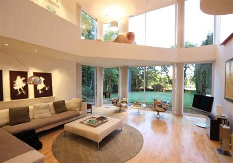 Fabulous Open Plan Living Rooms With A View fabulous open plan living rooms with a view