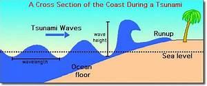 3-d Model Of A Tsunami For 5th Grade