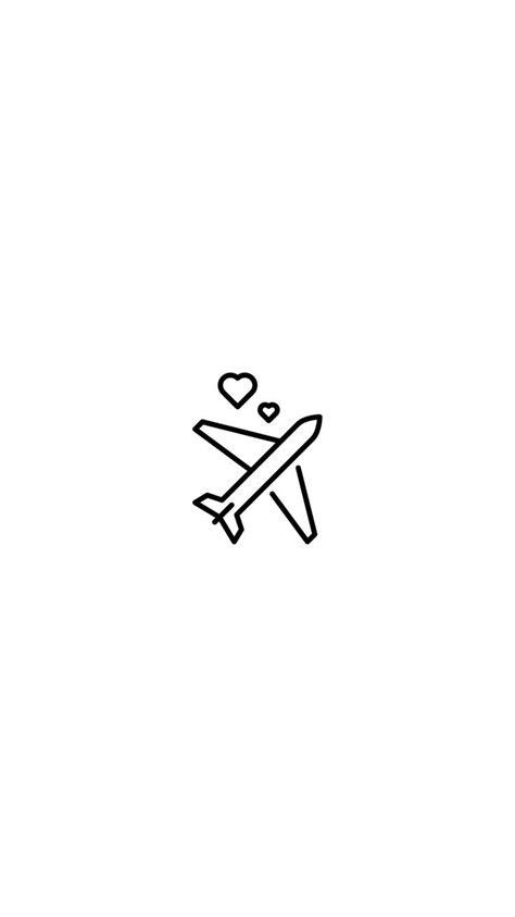 pin  rehaf  barbie furniture mini drawings cute  drawings instagram highlight icons