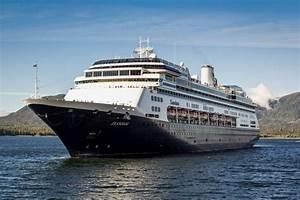 Holland America Line Cruise Ship | fitbudha.com