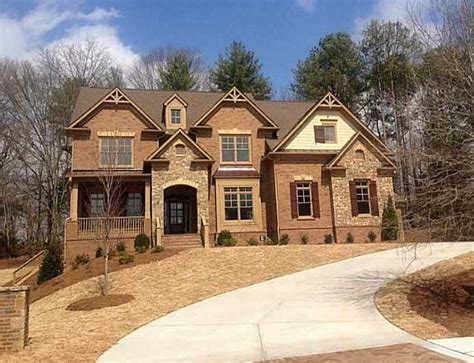 Home Builders In Ga by Around Atlanta New Construction In Roswell Ga