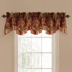 home decoration decorative waverly valances designs