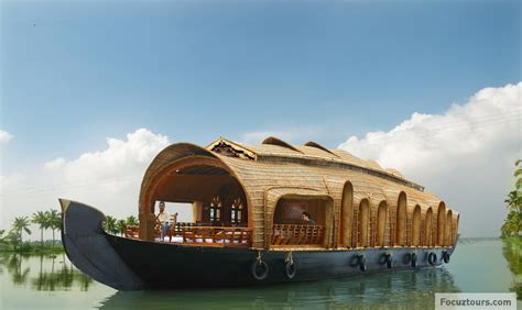 Kerala Houseboat Vacation by Kerala Houseboat Tour Really Exiting And Thrilling