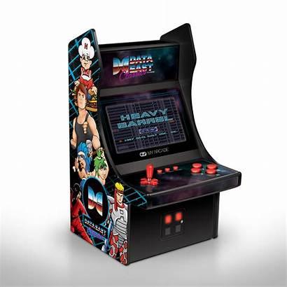 Mini Player Arcade Retro Games Machine Dreamgear