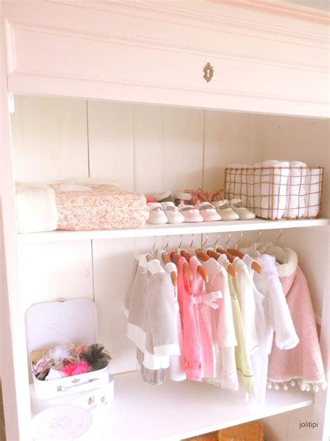 dressing pour chambre quand une armoire chinée devient un joli dressing joli
