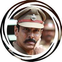 The film opens with flashes of 'saamy' (the first film, which was remade in telugu with balakrishna as the hero) to refresh the audience on that story. Saamy 2 Telugu Movie Review, Saamy Square Telugu Review