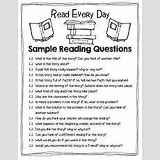 Take Home Reading  Red (read Every Day) Folder And Reading Log Teacherspayteacherscom