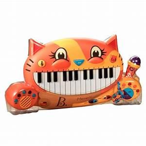 B toys Meowsic Tar