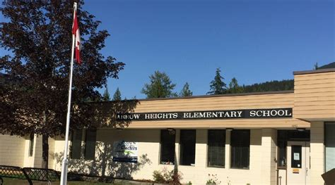 school district school district revelstoke