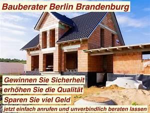 Mängelanzeige Nach Abnahme : bauberater berlin brandenburg baubegleitung bauberatung ~ Frokenaadalensverden.com Haus und Dekorationen
