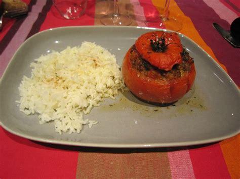 helene cuisine tomates farcies de hélène darroze ella cuisine