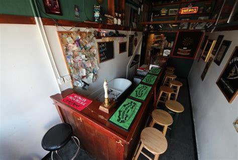 Tiny Bar by Small Bars Drink Thrillist