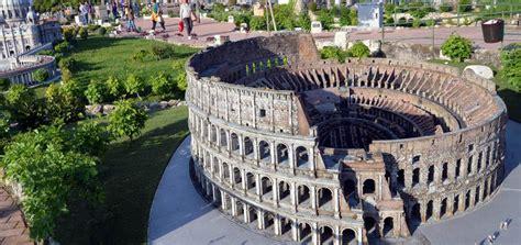 ingresso italia in miniatura offerta italia in miniatura a partire da 48 90 parco