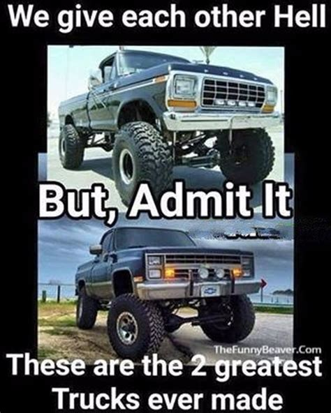 Funny Ford Truck Memes - best 25 truck humor ideas on pinterest truck memes chevy diesel trucks and best used diesel