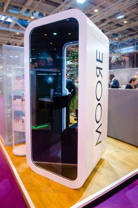 cabine bureau cabine téléphonique acoustique framery o bureau