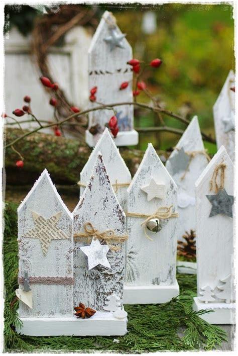 Holz Dekoration Weihnachten by Dekoration Aus Holz F 252 R Weihnachten Diy For
