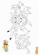 Hd Wallpapers Coloriage Pokemon Feunnec A Imprimer Modern