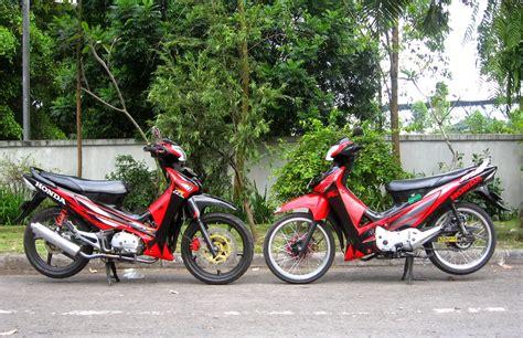 Dwonload Foto Drag Supra X 125 by Modif Motor Supra Modifikasi Motor Supra Agar Terlihat