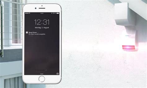 smart home bewegungsmelder telekom smart home sicherheit mit bewegungsmeldern alarmsirenen