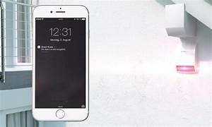 Smart Home Bewegungsmelder : telekom smart home sicherheit mit bewegungsmeldern alarmsirenen ~ Frokenaadalensverden.com Haus und Dekorationen