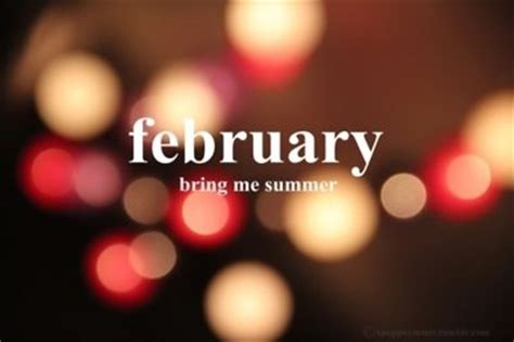 february bring  summer pictures   images