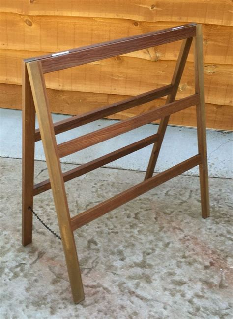 tier quilt rack  frame ladder style folds flat  storage ozarks fehr trade originals llc