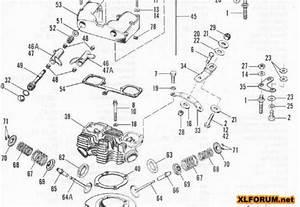 Ironhead 71 U0026 39  Motor Mounts
