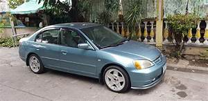 2001 Honda Civic Lxi Manual Transmission