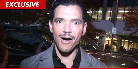 El Debarge Arrested For Intent To Sell Rock Cocaine