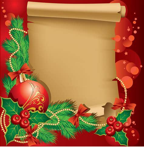 horizontal christmas tree border clipart clipground