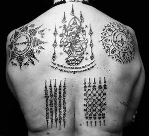Tatouage Symbole Bouddhiste Tatouage Symbole Bouddhiste