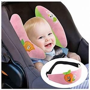 Autositz Für Baby : baby schlafkissen nackenst tzen baby kissen f r autositz ~ Watch28wear.com Haus und Dekorationen