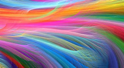 Online Colour Therapy Course: Colour Therapy Validated by ...