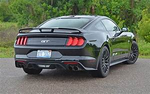 2018 Ford Mustang GT Review & Test Drive : Automotive Addicts