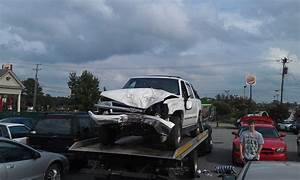 Wrecked 2500 Suburban Available         - The Hull Truth