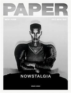 Paper Magazine October 2015 Cover (Paper Magazine)