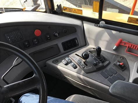 volvo ag articulated trucks construction equipment
