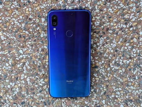 xiaomi redmi note 7 pro review a great hardware package