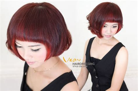 hair styles on the side 1000 ideas about asymmetrical bangs on 7616