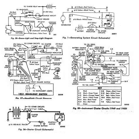 1952 Ford Tractor Wiring Diagram by 1948 Ford 8n Tractor Wiring Diagram 12 Volt Wiring Solutions