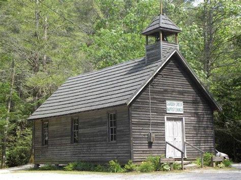 garden creek baptist church est 1897 mountain park
