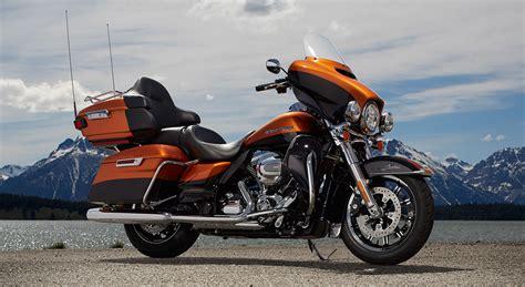 Harley Davidson Ultra Limited Image by 2014 Harley Davidson Flhtk Electra Glide Ultra Limited
