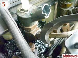Joint Injecteur 1 4 Hdi : changer les joints d injecteurs 2 0 hdi 90 psa dw10td tuto ~ Melissatoandfro.com Idées de Décoration