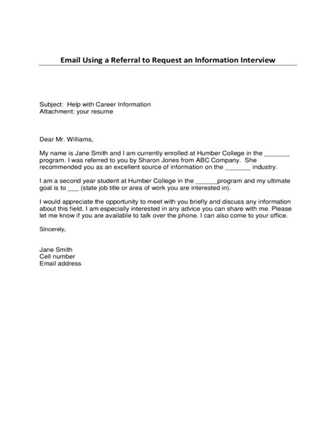 Sle Of A General Cover Letter by Sle General Cover Letter Template Free