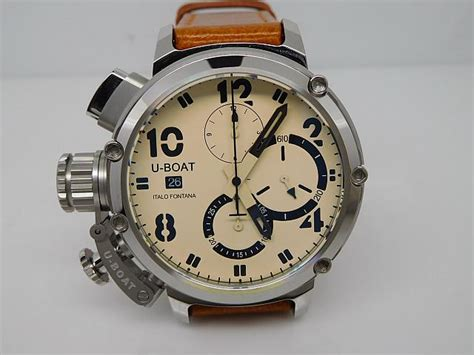 U Boat Replica Watches Review by U Boat Spot On Replica Watches And Reviews